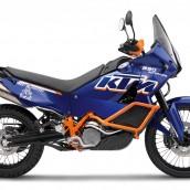 Impressões: Pilotei a KTM 990 ADVENTURE 2011