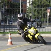 Qual a Eficiência do Sistema de Freios ABS em Motos?
