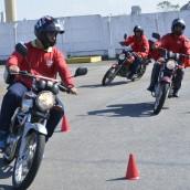 Coca-Cola FEMSA. Nova parceria em prol ao bem do trânsito. Pilotagem Defensiva Empresarial