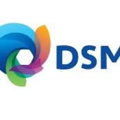 Mais uma empresa preocupada com a segurança de seus colaboradores. DSM Produtos Nutricionais Brasil.