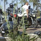 Palestra e Curso Prático para os Amigos VIAGEIROS Moto Turismo, Pirassununga-SP