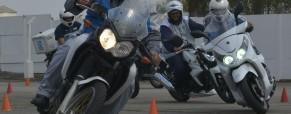 1ª Turma PORTO SOCORRO, Motociclistas da Porto Seguro. Fotos de Geórgia Zuliani