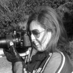 Geórgia Zuliani, fotógrafa e administradora