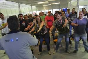 Evento Salão Moto Brasil