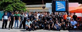 Goiânia – GO, recebe o Curso de Pilotagem Segura, Porto Seguro