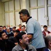 Dia 23 de Junho, palestra Porto Seguro, para Segurados Porto Seguro MOTO