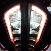 KTM 1290 Super Adventure R. Um pequeno teste ride