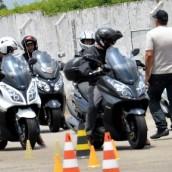SCOOTERISTAS. dia 20 de Maio de 2018 em Santo André – SP