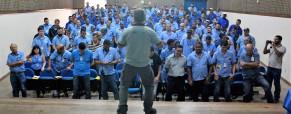 Sipat COPASA – Companhia de Saneamento de Minas Gerais