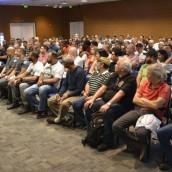 Palestra Porto Seguro MOTO. Aguardem a agenda para 2020
