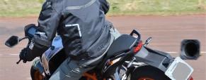 14 de Abril: Curso Livre Defensivo, para todos os tipos de motos. Em Santo André – SP