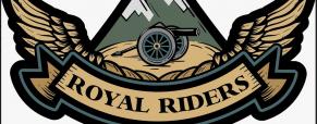 Curso Defensivo Royal Riders, dia 26 de Julho de 2020.