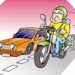 Quem somos no trânsito?  O que fazemos para o nosso bem estar nas vias?