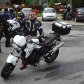 Análise de Um Futuro Motociclista. Por CLAUDIO FERRO