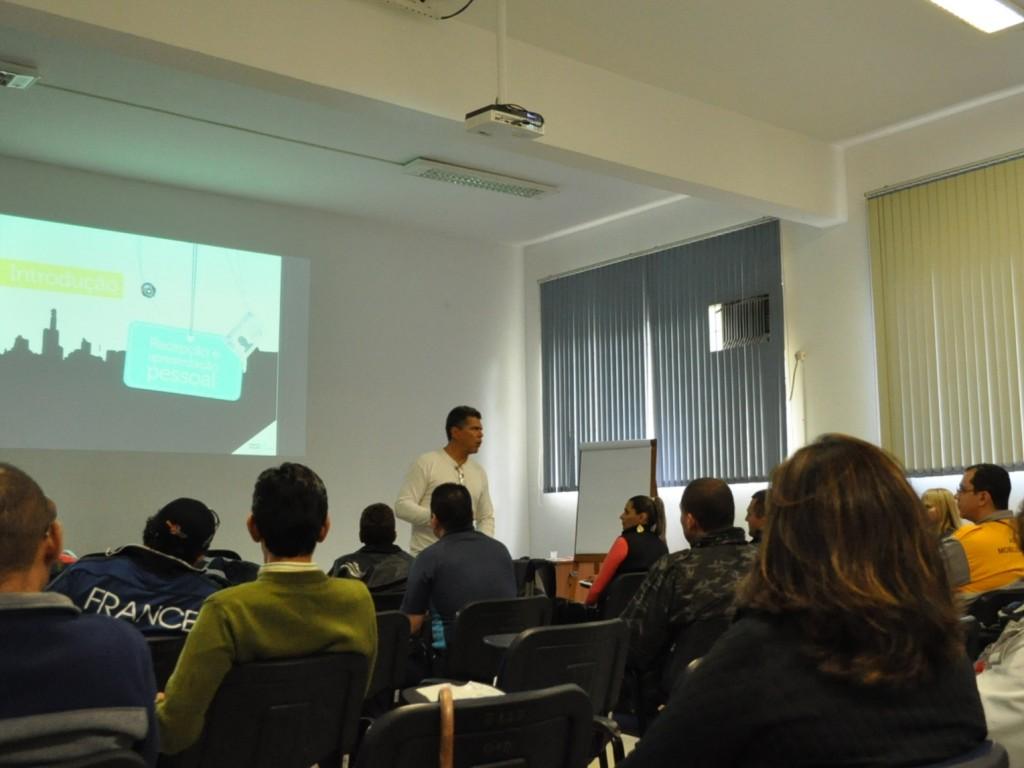 ENDEC Campinas-SP, apoio Porto Seguro