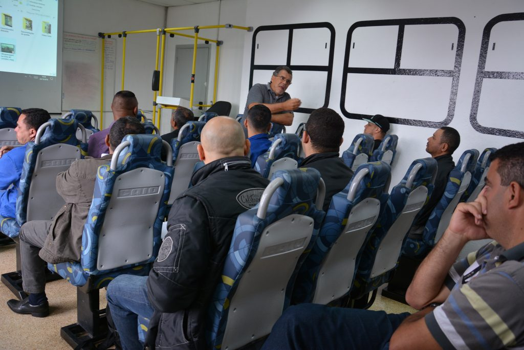 Mobi Brasil Transportes São Paulo