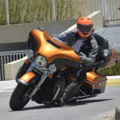Harley-Davidson Ultra Limited. EQUILÍBRIO ENTRE A EMOÇÃO E A RAZÃO.