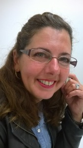 Geórgia Zuliani, fotógrafa e administradora da Carlos Amaral MT