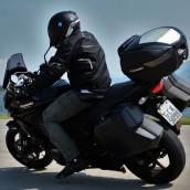 Tourer, a versão mais completa da Kawasaki Versys 1000. Impressões e análises