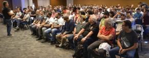 Palestra Porto Seguro MOTO. Aguardem agenda para pós vacina contra o Corona